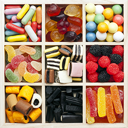 MixedCandies